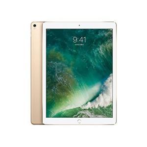 APPLE iPad Pro 12.9インチ Wi-Fi 64GB MQDD2J/A ゴールド|excellar