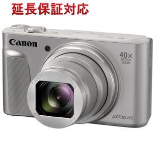 【商品名:】Canon製 PowerShot SX730 HS シルバー 2030万画素 / 【商品...