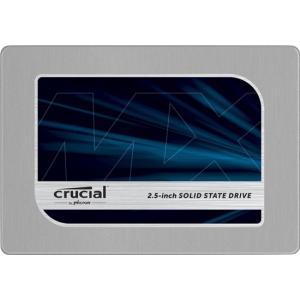 crucial 2.5インチ 内蔵型 SSD MX500 CT500MX500SSD1/JP 500GB|excellar