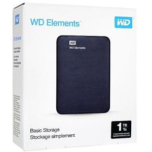【キャッシュレスで5%還元】WesternDigital製 外付HD WD Elements Por...