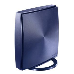 【キャッシュレスで5%還元】I-O DATA アイ・オー・データ製 無線LANルーター WN-AX2...
