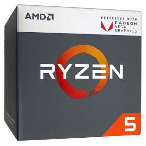 AMD Ryzen 5 2400G YD2400C5M4MFB 3.6GHz SocketAM4 excellar
