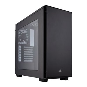 Corsair製 PCケース Carbide 270R Windowed CC-9011105-WW|excellar