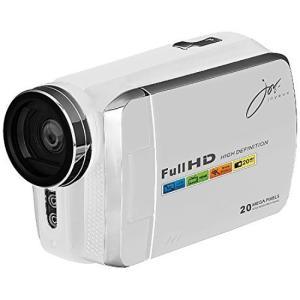JOYEUX フルハイビジョンビデオカメラ JOY8251W...