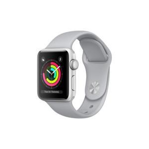 【キャッシュレスで5%還元】Apple Watch Series 3 GPSモデル 38mm MQK...