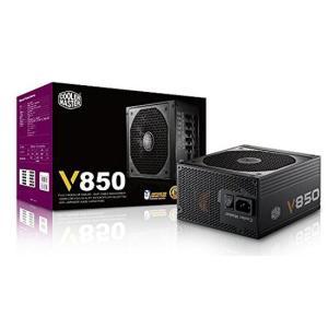 Cooler Master V850 RS850-AFBAG1-JP 850W電源|excellar