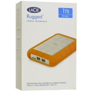【キャッシュレスで5%還元】LaCie ポータブルHDD Rugged Triple USB 3.0 STEU1000400 1TB|excellar|02