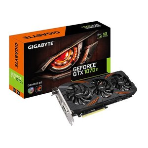 【キャッシュレスで5%還元】GIGABYTE製グラボ GV-N107TGAMING-8GD PCIE...