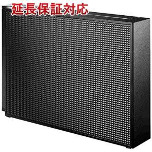 I-O DATA アイ・オー・データ製外付HD HDCZ-UT2KB ブラック 2.0TB USB 3.1 2TB|excellar