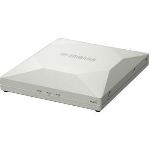 【キャッシュレスで5%還元】YAMAHA製 無線LANアクセスポイント WLX313