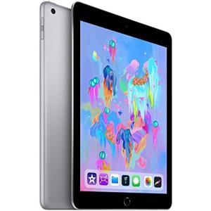 【キャッシュレスで5%還元】【新品訳あり(箱きず・やぶれ)】 iPad 9.7インチ Wi-Fiモデル 32GB MR7F2J/A スペースグレイ|excellar