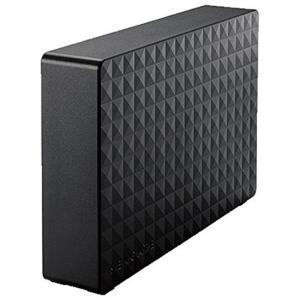 SEAGATE 外付けハードディスク SGD-JNY020UBK 2TB|excellar