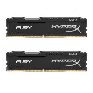 Kingston製 HX421C14FBK2/8 DDR4 PC4-17000 4GB 2枚組 excellar