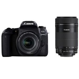 【商品名:】Canon製 EOS 9000D ダブルズームキット / 【商品状態:】新品です。 / ...