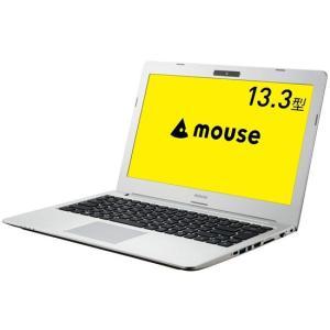 mousecomputer 13.3インチ フルHDノートパソコン MB13BCM8S2WL SIMフリー|excellar