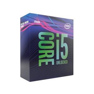 Core i5 9600K 3.7GHz 9M LGA1151 95W SRELU excellar
