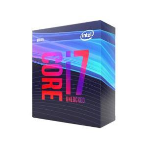 Core i7 9700K 3.6GHz LGA1151 95W SRELT excellar