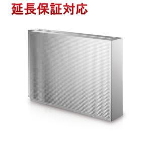 I-O DATA アイ・オー・データ製外付HD HDCZ-UT2WB ホワイト 2.0TB USB 3.1 2TB|excellar