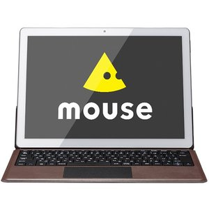 mousecomputer 12型タブレットPC MT-WN1201EN excellar