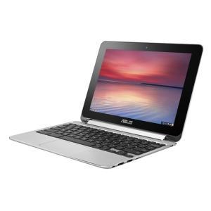 ASUS製 Chromebook Flip C100PA C100PA-FS0002|excellar