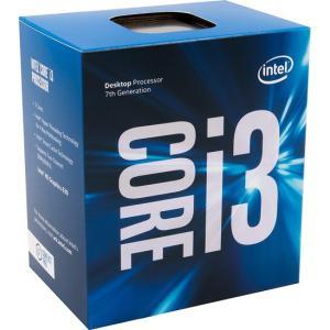 Core i3 7320 4.1GHz 4M LGA1151 51W SR358 excellar