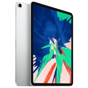APPLE iPad Pro 11インチ Wi-Fi 512GB MTXU2J/A シルバー【キャッ...