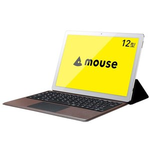 mousecomputer 12型タブレットPC MT-WN1201SN excellar