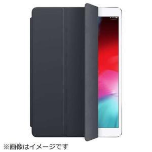 【キャッシュレスで5%還元】APPLE 10.5インチiPad Pro用 Smart Cover MU7P2FE/A チャコールグレイ|excellar