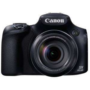 【新品(開封のみ・箱きず・やぶれ)】 CANON製 PowerShot SX60 HS 1610万画素|excellar