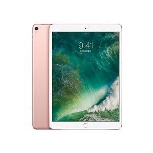 【新品訳あり(箱きず・やぶれ)】 APPLE iPad Pro 10.5インチ Wi-Fi 64GB MQDY2J/A ローズゴールド excellar