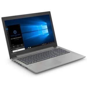 Lenovo製 ノートPC Ideapad 330 81D2001MJP プラチナグレー excellar