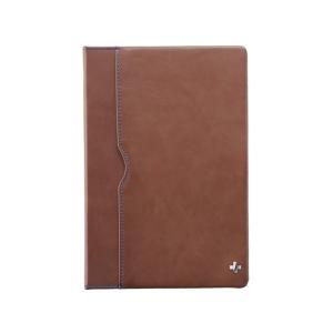 simplism iPad mini 4 フリップノートケース TR-FNIPDM15-NBR Brown|excellar