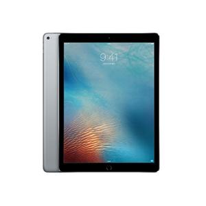 iPad Pro 12.9インチ Wi-Fi 256GB MP6G2J/A スペースグレイ|excellar