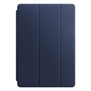 APPLE 10.5インチiPad Pro用 Smart Cover MQ092FE/A ミッドナイトブルー|excellar