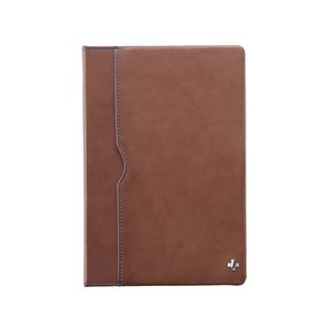【新品訳あり(箱きず・やぶれ)】 simplism iPad mini 4 フリップノートケース TR-FNIPDM15-NBR Brown|excellar