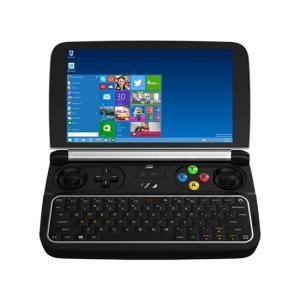 GPD モバイルPCゲーム端末 GPD WIN2 128GB|excellar