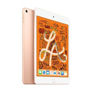 【新品訳あり(箱きず・やぶれ)】 APPLE iPad mini 7.9インチ 第5世代 Wi-Fi 256GB 2019年春モデル MUU62J/A ゴールド|excellar