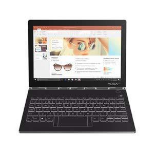 Lenovo YOGA BOOK C930 Wi-Fiモデル ZA3S0006JP|excellar