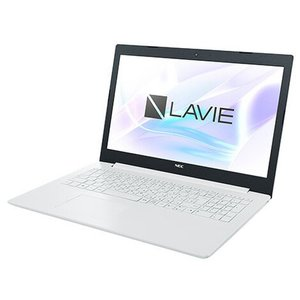 NEC ノートPC LAVIE Direct NS PC-GN11FJRAD|excellar