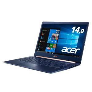 Acer ノートパソコン Swift 5 SF514-53T-H58Y/B|excellar