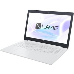 NEC ノートPC LAVIE Direct NS PC-GN11FJRDD|excellar