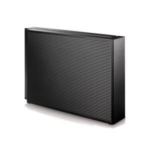【新品訳あり(箱きず・やぶれ)】 I-O DATA アイ・オー・データ 外付けハードディスク EX-HD4CZ 4TB|excellar