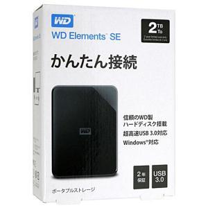 【キャッシュレスで5%還元】WesternDigital製 外付HD WD Elements SE ...