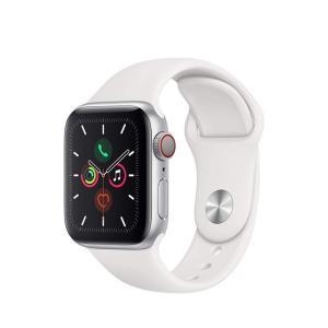 【キャッシュレスで5%還元】APPLE Apple Watch Series 5 GPS+Cellu...