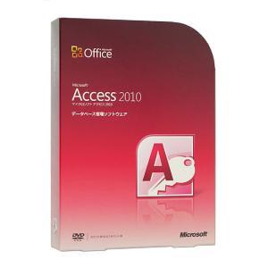 Access 2010★製品版△新品未開封【訳あり】