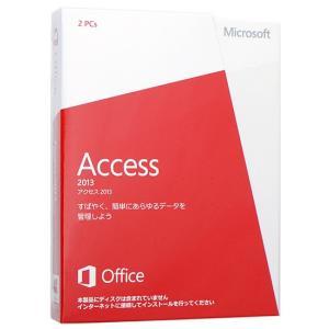 Access 2013★製品版★新品未開封