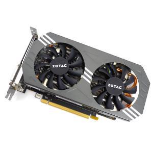 【キャッシュレスで5%還元】【中古】ZOTAC製グラボ GeForce GTX 970 ZT-901...