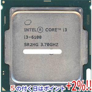 Core i3 6100 3.7GHz 4M LGA1151 51W SR2HG excellar