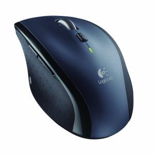 【キャッシュレスで5%還元】【中古】ロジクール Marathon Mouse M705t