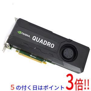 グラフィックボード★NVIDIA Quadro K5000★PCIExp 4GB★|excellar
